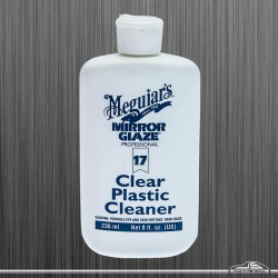 Meguiars Clear plastic cleaner