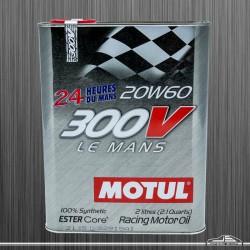 Motul 300v 20w60 2L