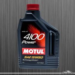 Motul 4100 15w50 2L