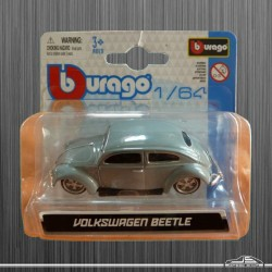 Beetle ovale Burago