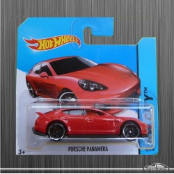 Panamera Hot Wheels