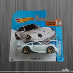 Porsche 993 GT2 Hot Wheels