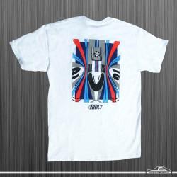 T-shirt 8bolt Sdufour...
