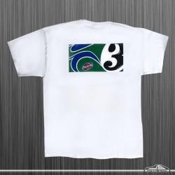 T-shirt 8bolt Sdufour PSYCHE