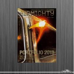 Portfolio Airmighty 2013
