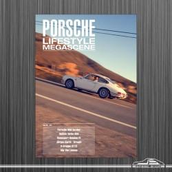 Porsche Lifestyle Megascene 0