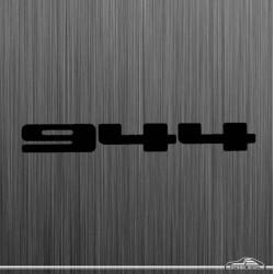 Autocollant 944