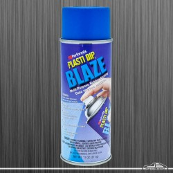 Plasti Dip Blaze Bleu