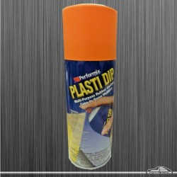 Plasti Dip Orange