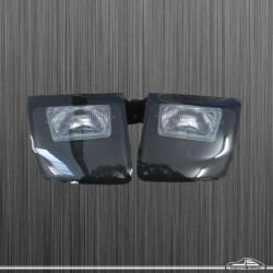 Feux avants GTP Headlights